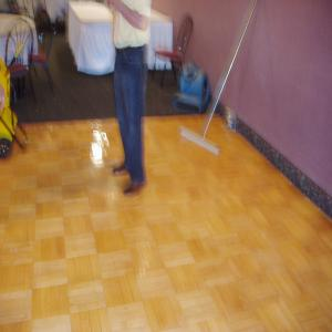 Clean, Protect, And Preserve Your Hardwood Floors With A Professional  Cleaning By Schuhu0027s Services® We Clean It Up®